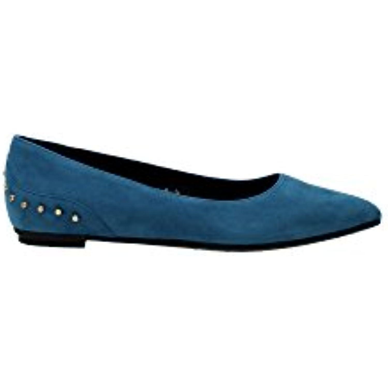Tod's , Ballerines pour femme bleu bleu - B01NH9SHS2 B01NH9SHS2 B01NH9SHS2 - 8917ac