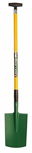 Spear-Jackson-81808-Bche-senlis-28-cm-avec-manche-Fibre-de-Verre-bquille-90-cm