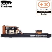 Waterrower Clubsport inkl. S4 Monitor