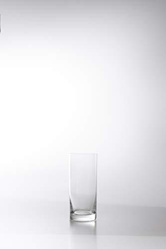 Bohemia Crystal Bar Line Set Gläser Highball, Glas, Transparent, 30 cl, 6 Stück Highball-gläser-set