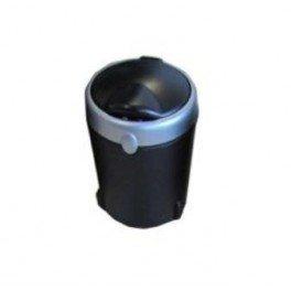 Preisvergleich Produktbild Peugeot – Aschenbecher mit Ring Alu Bürste Peugeot