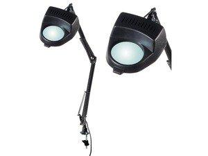 Lampe Lupe Desktop-Basteln 60W E273Dioptrien Arm REGLABLE -