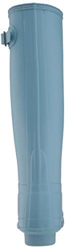 Hunter Original Tall Gloss W23616 Damen Gummistiefel Blue