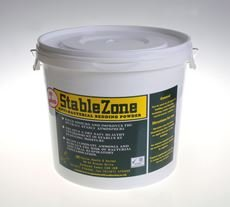 StableZone Anti-Bacterial Bedding, 5 Kg produced by The Animal Health Company - quick delivery from UK.