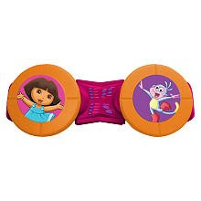 Dora The Explorer Electronic Bongos