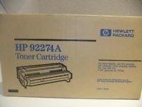 Preisvergleich Produktbild HP 74A (92274A) Toner schwartz 3000 seiten