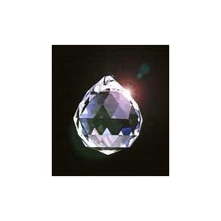 30mm Asfour Crystal Ball Prisms 701-30 Garten, Rasen, Wartung