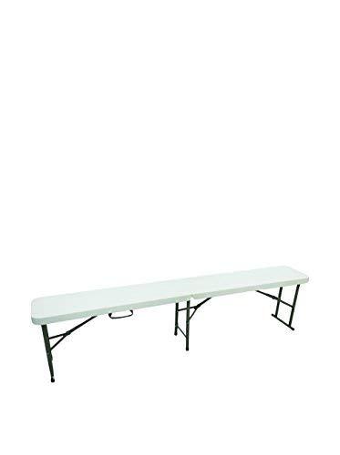 Galileo Casa Set Banquette 2 unités. Blanc