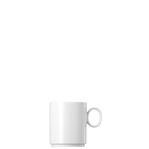 Thomas' Loft Tasse, Porcelaine, Blanc, 38 cl, 15574