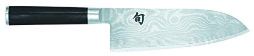KAI Shun Classic Großes Santoku, Klinge 19,0 cm, DM-0717 -
