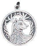 alban-elfed-9-settembre-al-1o-ottobre-cervo-di-invocare-resistenza-celtic-birth-charm-in-anticata-in