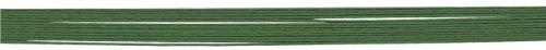 RAYHER hobby 2403729–calibre, recouvert de 50 cm (0,55 mm, sachet-vert-lot de 12