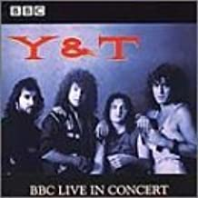 BBC in Concert: Live on the Friday Rock Show by Y&T