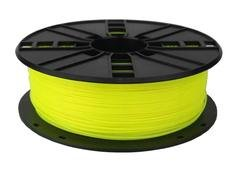 TECHNOLOGYOUTLET PREMIUM 3D PRINTER FILAMENT 1.75MM NYLON (Yellow)