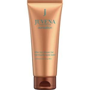 Juvena Sunsation femme/women, After Sun Shower Gel, 1er Pack (1 x 200 ml) -