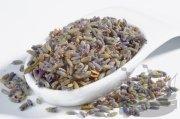 Preisvergleich Produktbild Lavendelblüten,  80g - wohltuend & beruhigend ,  zum Kochen,  Baden,  für Tee,  Aufgüsse,  ohne künstliche Zusatzstoffe