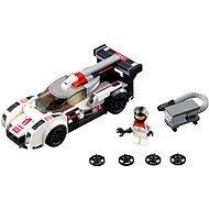 Building Kit LEGO SPEED CHAMPIONS 75872 AUDI R18 E-TRON QUATTRO