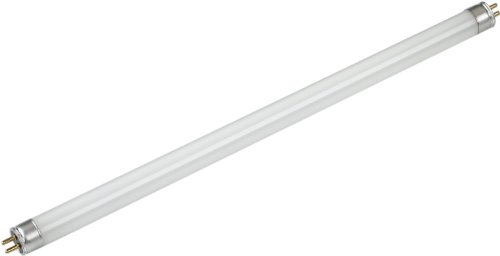 Lumo Lighting 21 Inch Fluorescent Tube – Off-White
