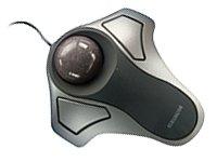 1 Optical Trackball (Kensington Orbit® Optical Trackball USB + PS/2optisch-Maus (optisch, USB + PS/2))