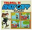 TRILOGIA DI ANDY CAPP N.4 - BIRRA GELATA E PUPA AGGHINDATA.