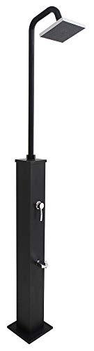 OreWork Porte-b/ûches avec Roues et Accessoires de chemin/ée 81/x 35/x 30/cm Noir