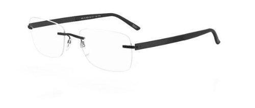 Silhouette Brillen TITAN IMPRESSIONS 7775 6060 (Silhouette Brille Damen)