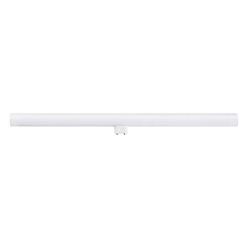 LED Leuchtmittel Linienlampe 8W = 60W S14d warmweiß 2700K Abstrahlwinkel 330° (50cm 1 Sockel) -