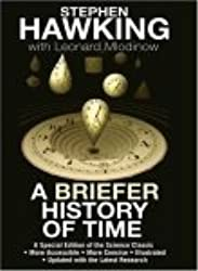 Briefer History of Time [Taschenbuch] by Stephen Hawking