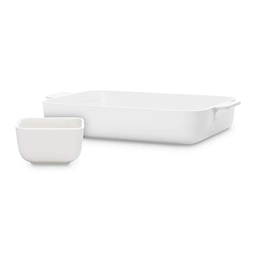 Villeroy & Boch Clever Cooking Jue. Fuent.hor. ang