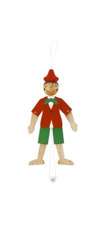 Sevi Hampelmann Pinocchio