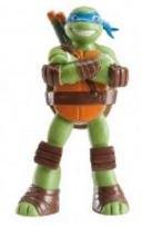 Licensed Teenage Mutant Ninja Turtles Cake Topper - Leonardo