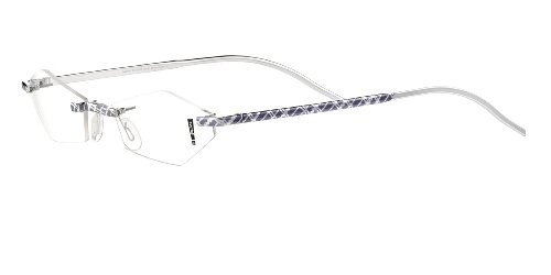 Switch it! Combi Chrome Col. 1 Brille Montur Wechselbrille