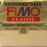 FIMO Classic compuesto de modelar, color amarillo