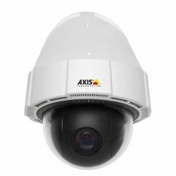 Axis P5415-E PTZ Dome Network Camera 50 Hz – Überwachungskamera, Eimer