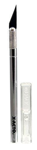x-acto-luz-soporte-de-mango-cuchillo-con-hoja-de-reemplazable-11-tapa-de-seguridad