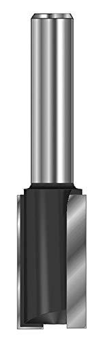 ENT 10554 Nutfräser HW (HM), Schaft (C) 12 mm, Durchmesser (A) 18 mm, B 30 mm, D 40 mm, GL 70 mm