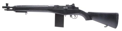 GSG Softair Gewehr Mod. M14 Socom (<0,5 Joule), schwarz, 203196