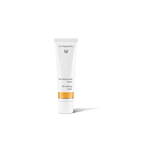Masque Dr. Hauschka Revitalisant 30ml