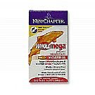 Best New Chapter Vitamins And Supplements - New Chapter Fish Oil Supplement - Wholemega Wild Review