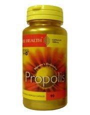 Propolis 1000 mg (90 kapseln) - x 2 Doppel- DEAL Pack -
