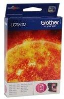 Preisvergleich Produktbild Brother LC980Druckerpatrone magenta