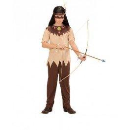 ndianer (Indische Stammes Kostüme)