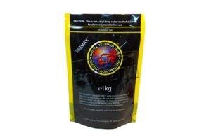 billes bioval bio certifiées 0.25 g