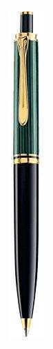 Pelikan Souveran 400 Black Green Ballpen