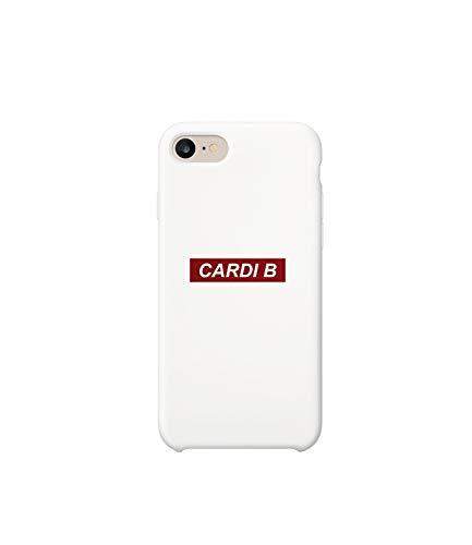 7302be1630 Cardi B Rap Music Legend Fan_MA0910 Case For iPhone 7 Plus, Protective  Phone Case Carcasa