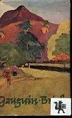 Buchseite und Rezensionen zu 'Briefe. Die Briefe Gauguins an Georges Daniel de Monfreid' von Pau Gauguin