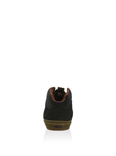 Vans Bedford Herren Sneaker Schwarz Black