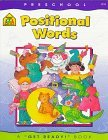 Positional Words: Workbook (Get Ready Book) by School Zone Publishing (1995-08-06)