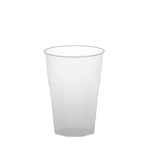 Papstar 450 Gläser für Caipirinha transluzent (82555)