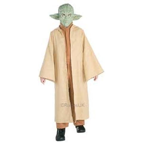 Bambino Yoda Deluxe Costume–Small.